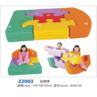 河北体育器材软包组合22003