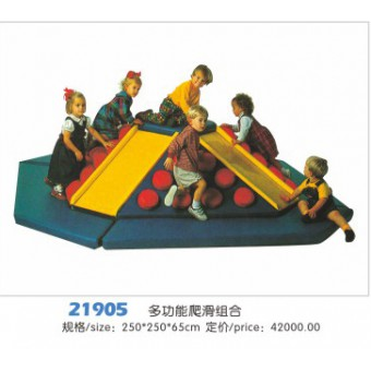 河北体育软包组合21905