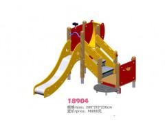 肯德基pe板小滑梯  ,麦当劳pe板小滑梯18904