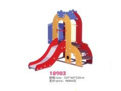 温州PE板儿童滑梯   肯德基滑梯  室内儿童滑梯 户外儿童滑梯18903