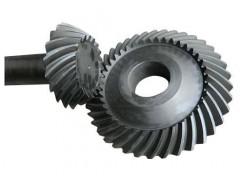 轧钢机螺旋齿锥齿轮