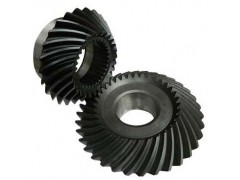 化工螺旋齿轮