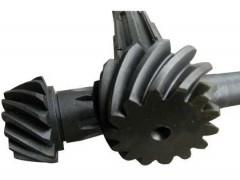 T系列减速机螺旋齿锥齿轮