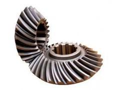 SF-螺旋齿轮