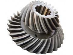 地质钻探螺旋伞齿轮