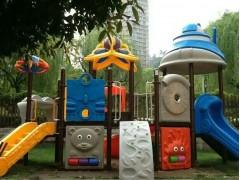 赵县幼儿园大型滑梯