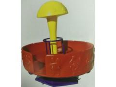 宁晋幼儿园蘑菇转椅