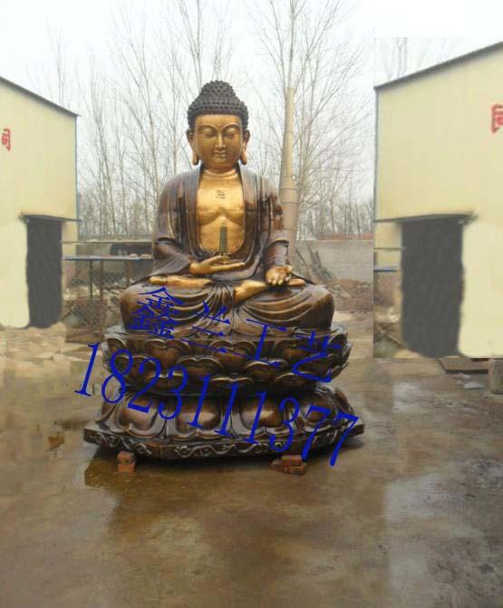 铜雕北方不空成就佛、铜雕塑不空成就如来、北方不空成就佛
