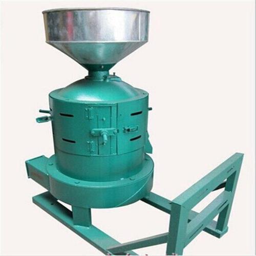 單機碾米設備