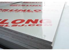 PP灰板-微机色聚丙烯板