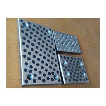 铜基粉末冶金双金属导板