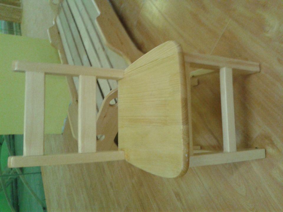 高邑幼儿园幼儿木制椅