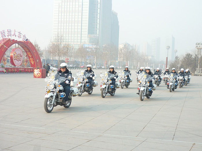 邯郸市保安公司