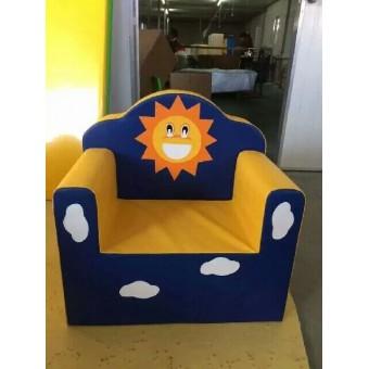 邢台幼儿园幼儿沙发