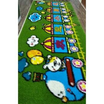 平山幼儿园人工草坪