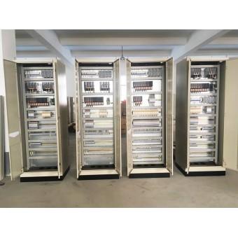 PLC系统集成柜