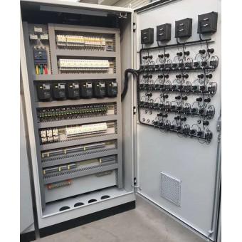 低压变频控制柜