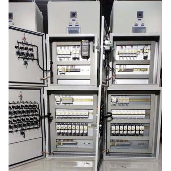 室内电源控制箱