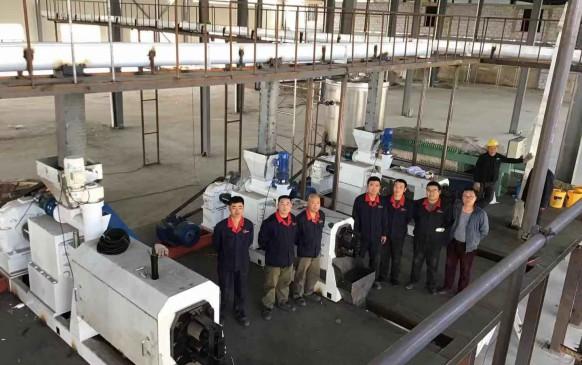 光山县投产工程