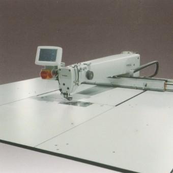 TC160系列 全自动模板缝纫机