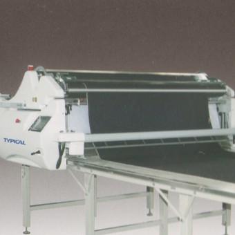 TC180系列 全自动铺布机系列