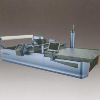 TC181系列 高速电脑裁床系列