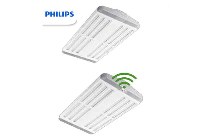 LED高、低天棚灯