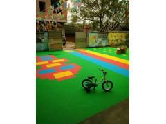 平山幼儿园悬浮地板