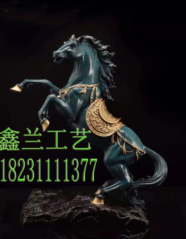 铜雕佛像铸铜马青铜石雕园林景观雕塑藏传金铜雕佛像