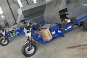 龍興機械-撒料車