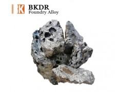 低硅高碳铬铁