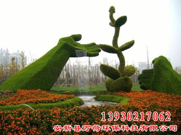 承接绿雕工程